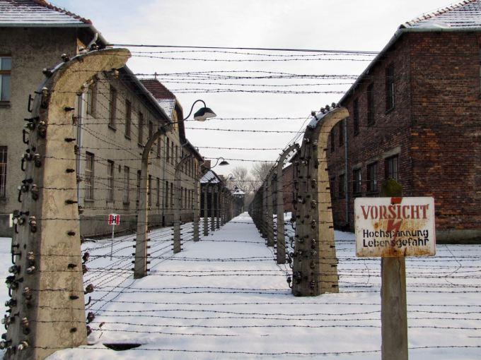 Auschwitz-Birkenau – MyImpressions