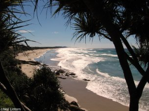 Byron Bay, Beach, NSW, Australia