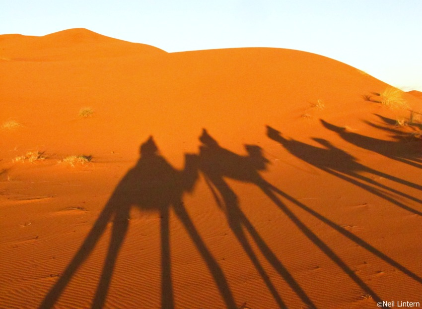 Western Sahara, Morocco