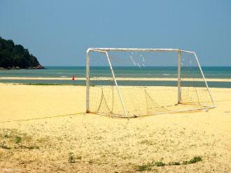 Beaches, Cherating, Malaysia
