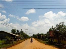 Don Khong Island, Laos PDR