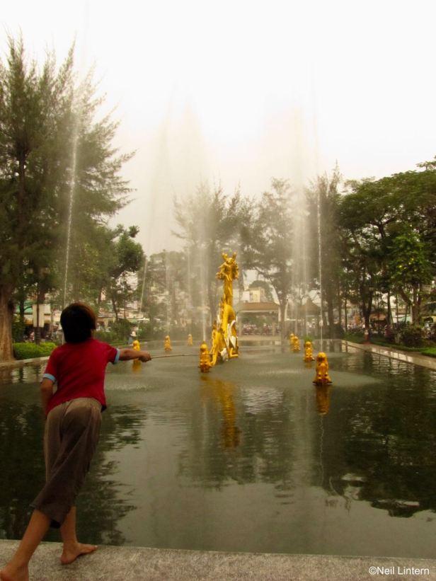 Chinatown, Ho Chi Minh City, Saigon, Vietnam