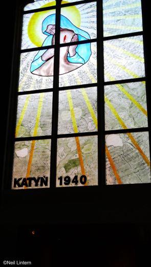 Katyn 1940, Krakow, Poland