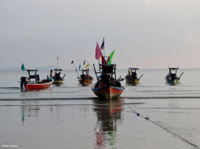 Khao Lak, Phang-nga, Thailand