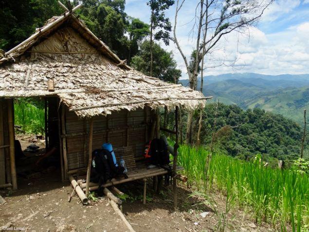 Trekking Luang Namtha, Laos PDR