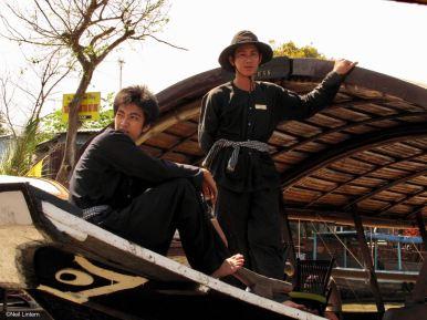 Mekong Delta, Dong Thap, Vietnam