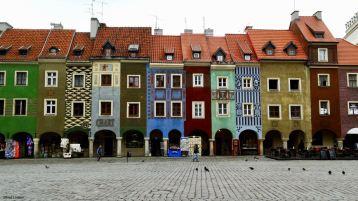 Old Town, Poznan, Poland