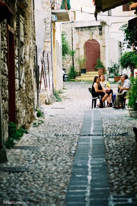 Rhodes Town, Rhodes, Greece