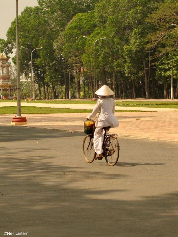 Chua Ba, Tay Ninh, Vietnam