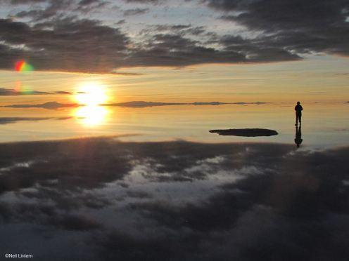 Salar de Uyuni, Salt Flats, Bolivia